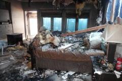 fire claims adjuster destin