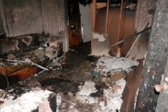 fire claims adjuster
