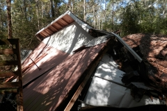 fort walton beach fire damage insurance