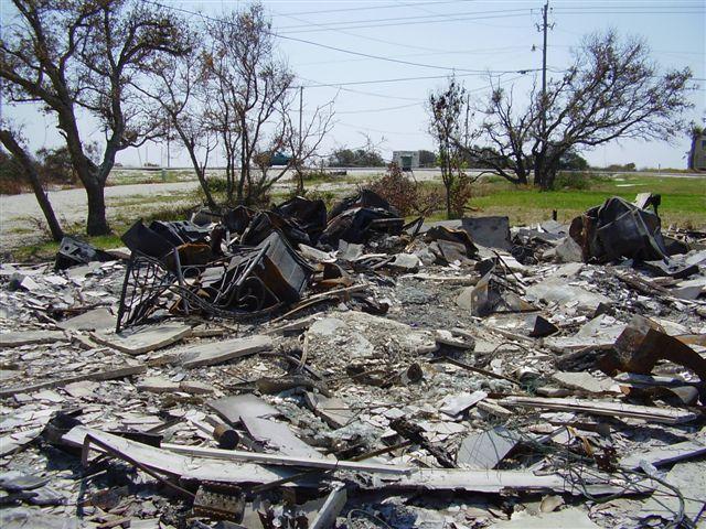 Natural Disaster Insurance Claims Adjuster Fort Walton Beach
