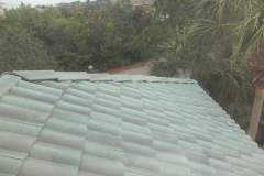 insurance claim for roof damage