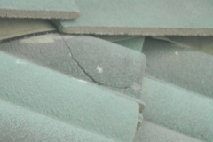 roof damage claim