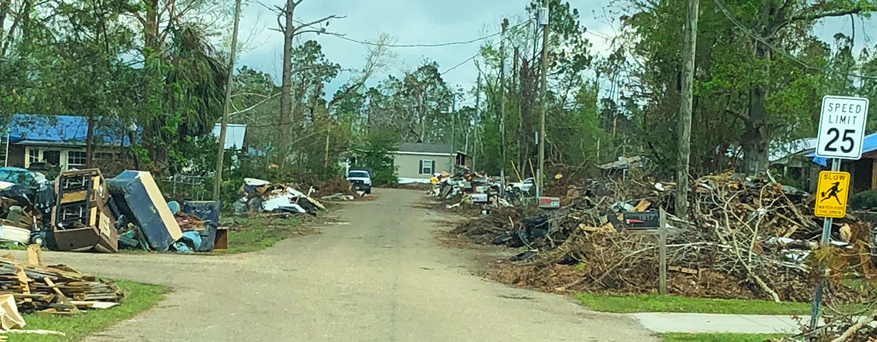 All Lines Insurance Claims Adjuster Fort Walton Beach